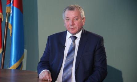 Федосов Василий Григорьевич