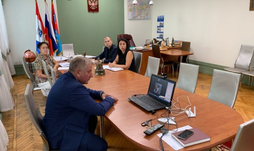 17 августа состоялось заседание Молодежного совета членских организаций ФНПР в СЗФО