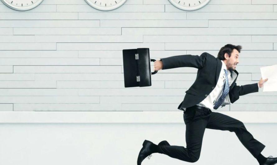 Что грозит работнику за опоздание на работу